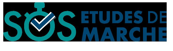 Logo Sos Etudes de Marche