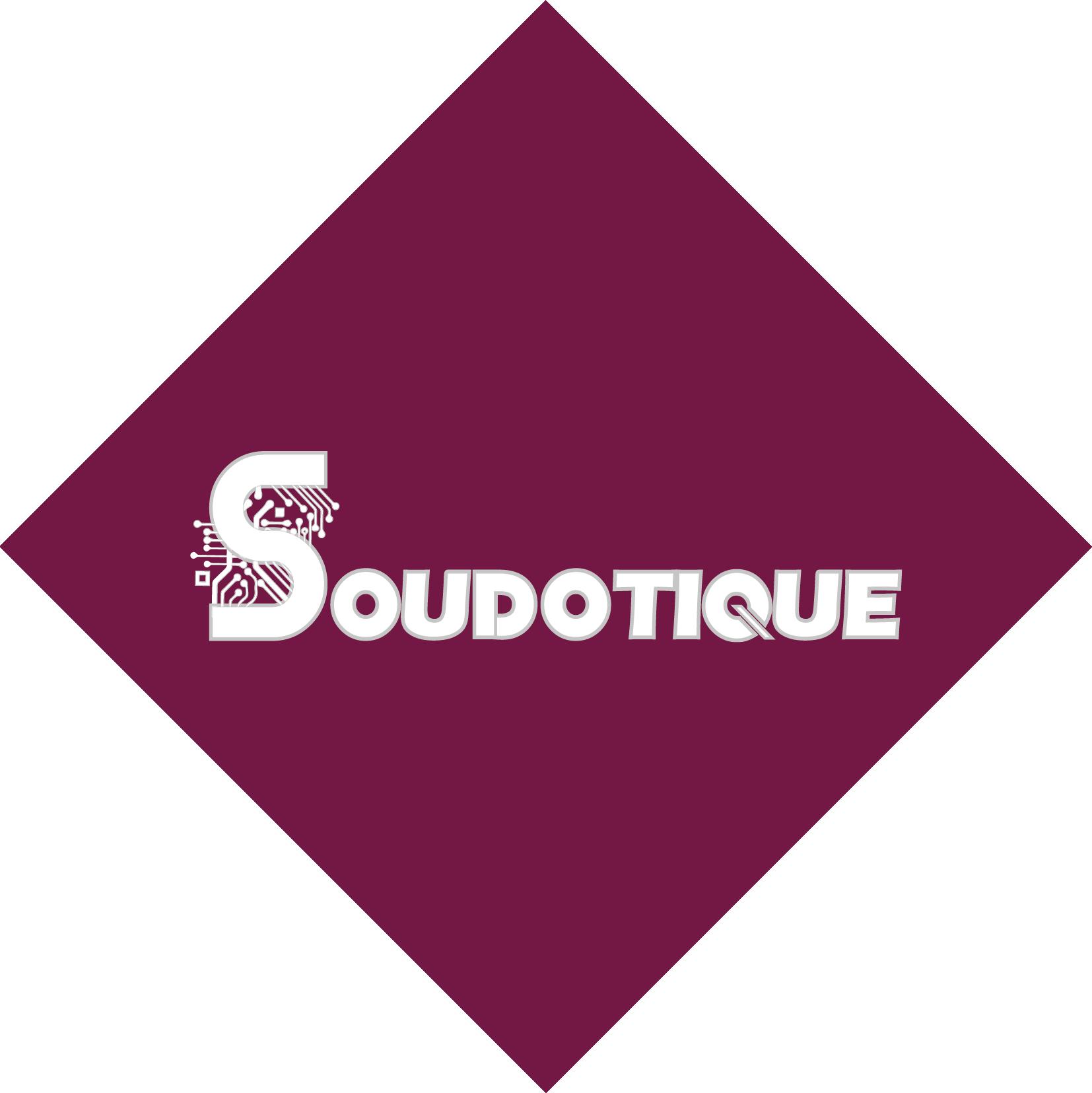Logo Soudotique