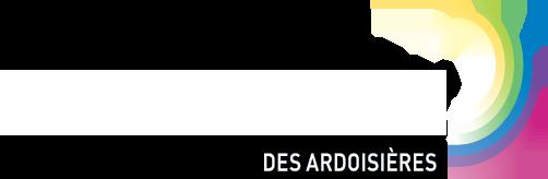 Logo Le Souterroscope des Ardoisieres