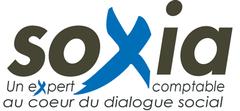 Logo Soxia