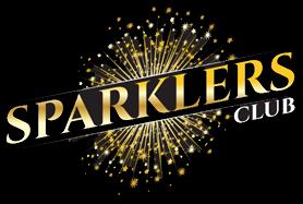 Logo Sparklers Club