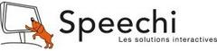 Logo Speechi - Ebeam France