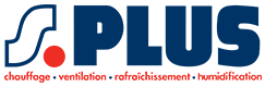 Logo S Plus