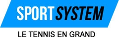 Logo Sport System