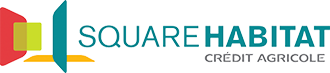 Logo Square Habitat Nord de France