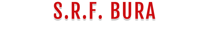 Logo SRF Bura