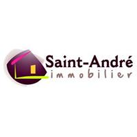 Logo Saint Andre Immobilier