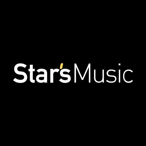 Logo Stars Music