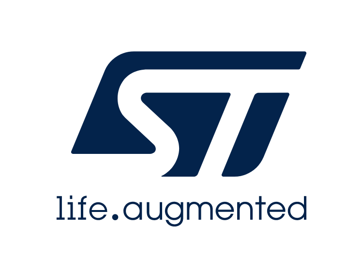 Logo St Microelectronics Nv