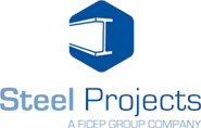 Logo Steel Projects France