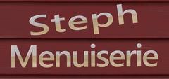 Logo Steph Menuiserie