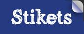 Logo The Stikets Company SL