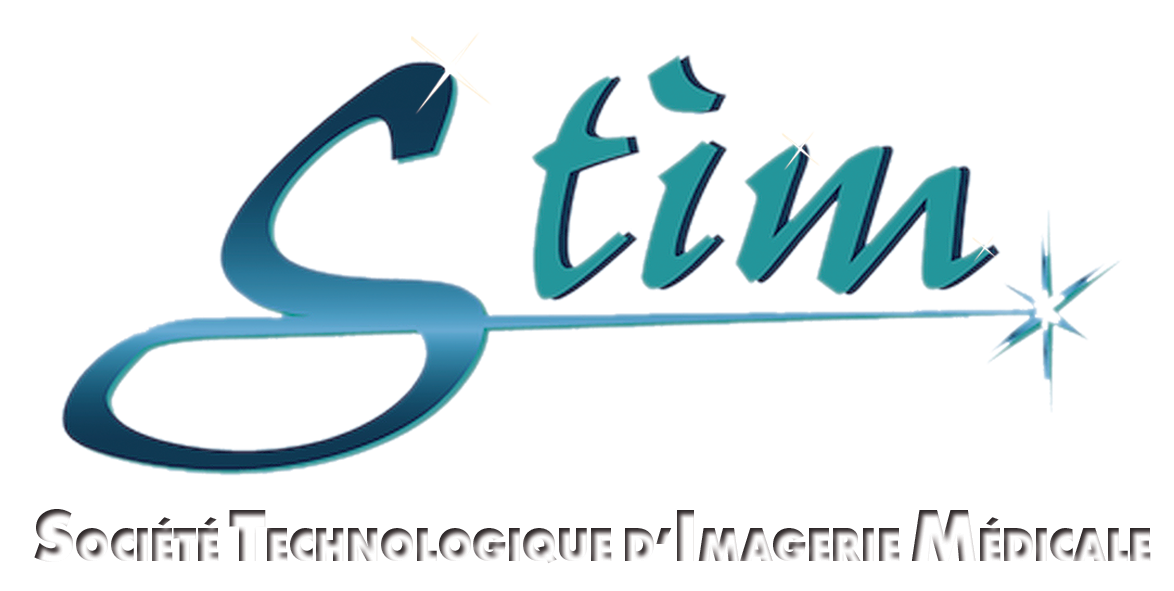 Logo Societe Technologique Imagerie Medicale