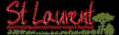 Logo SAS Saint Laurent