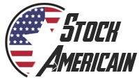 Logo Stock Americain