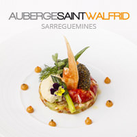 Logo Auberge Saint Walfrid