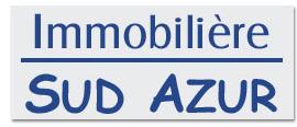 Logo Gestion Immobiliere Sud Azur