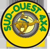 Logo Sud-Ouest 4 X 4