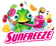 Logo Sun Freeze