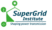 Logo Supergrid Institute