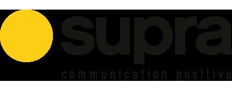 Logo Supra Communication