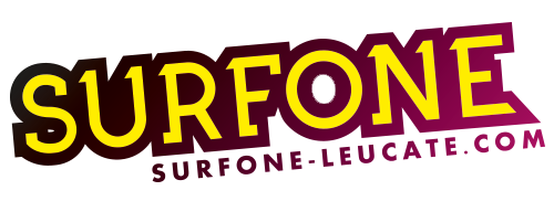 Logo Surf One