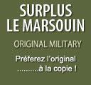 Logo Le Marsouin