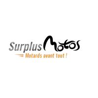 Logo Surplus Motos