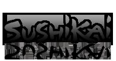 Logo Sushi Kai