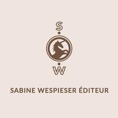 Logo Sabine Wespieser Editeur