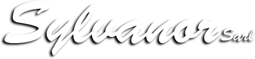 Logo Sylvanor