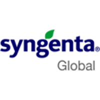 Logo Syngenta Holding France SA