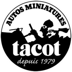 Logo SARL Tacot