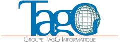 Logo Tagg Informatique