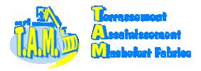 Logo Terrassement Assainissement Machefert