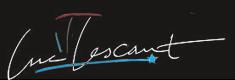Logo Societe Luc Lescaut
