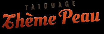 Logo Theme Peau