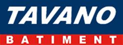 Logo Tavano Batiment