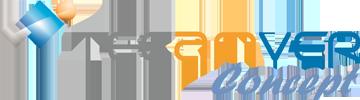Logo Tecamver Concept
