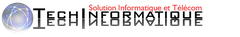 Logo Techinformatique