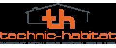 Logo Technic Habitat