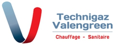 Logo Technigaz Valengreen