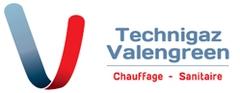 Logo Technigaz Valengreen