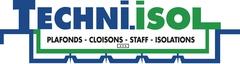 Logo SA Techni Isol