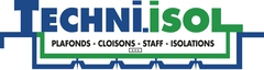 Logo SA Techni-Isol