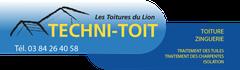 Logo Techni Toit SARL