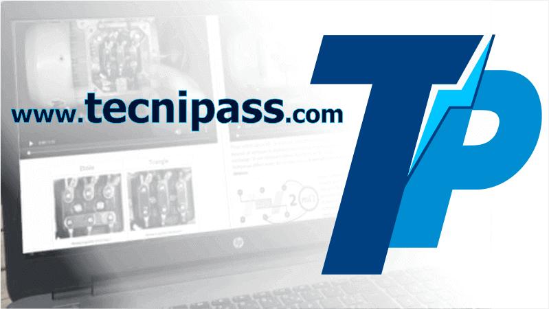 Logo Tecnipass