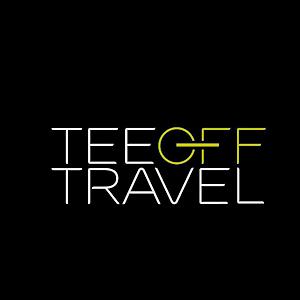 Logo Tee Of Travel