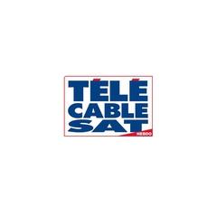 Logo Tele Cable Satellite Hebdo