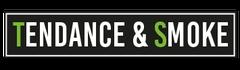 Logo Tendance & Smoke